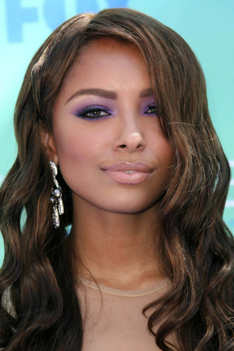 kat graham, before and after | beautiful souls | bonnie