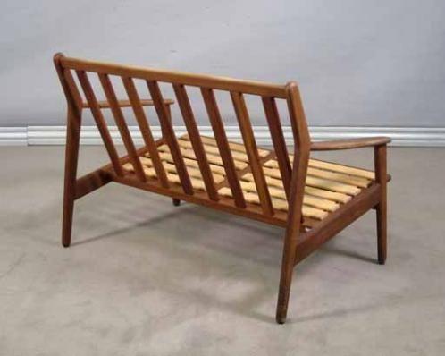 danish furniture retro art deco classic chairs vampt vintage