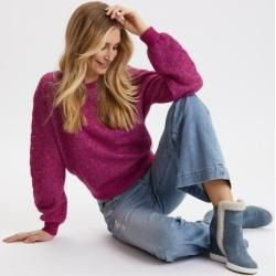 Cool With Wool Sweater Odd MollyOdd Molly  Cool With Wool Sweater Odd MollyOdd Molly