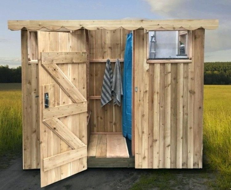 Outdoor Showers And Toilets Outdoor Bathroom Design Composting