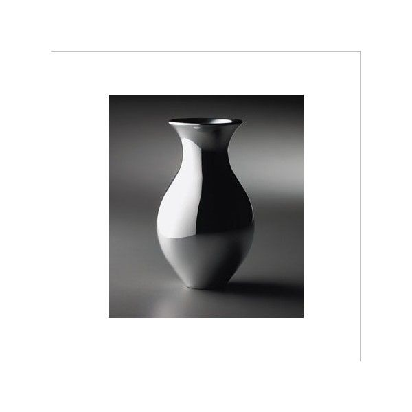 Eva Zeisel For Nambe Harmony Vase 45 Liked On Polyvore