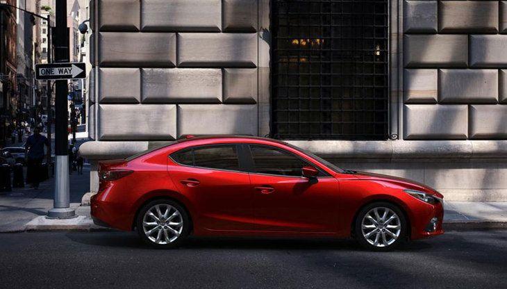 5 Best Sedans Under 25 000 Mazda 3 Sedan Mazda Cars Mazda