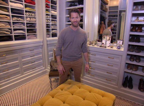 Nate Berkus Decorating Show rachael ray show - on the show - inside nate berkus' home | nate