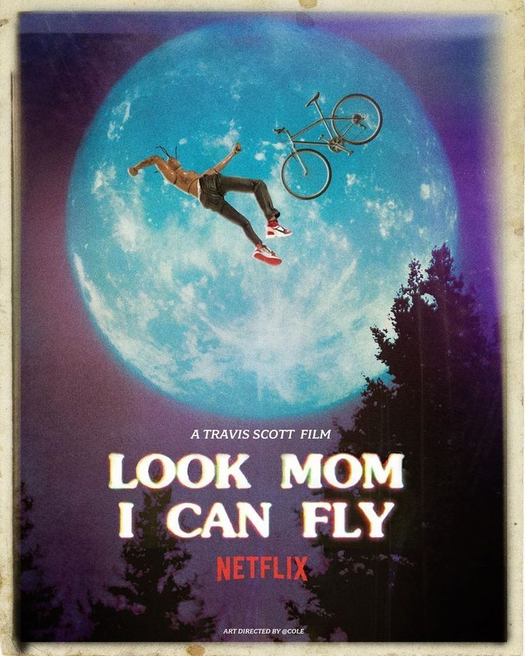 Look Mom I Can Fly Travis Scott Wallpapers Travis Scott Iphone Wallpaper Travis Scott Art