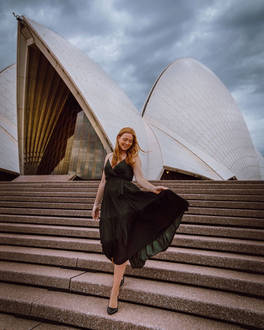 13 Best Photo Spots of the Sydney Opera House | Night time ...