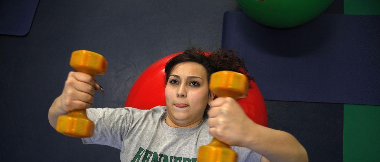 A atividade física é uma das maiores aliadas da boa saúde, mas há que saber adaptá-la às necessidades.