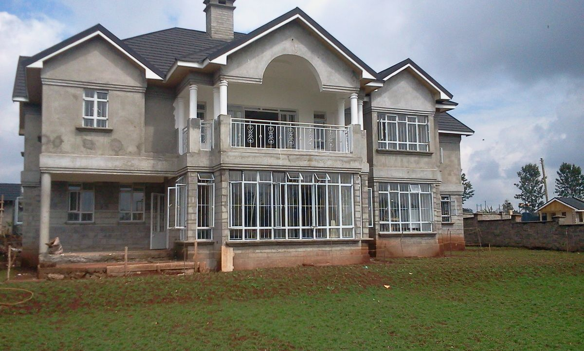 Residential house plans kenya yahoo image search results