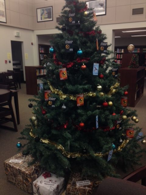14++ Hunger games christmas ideas information