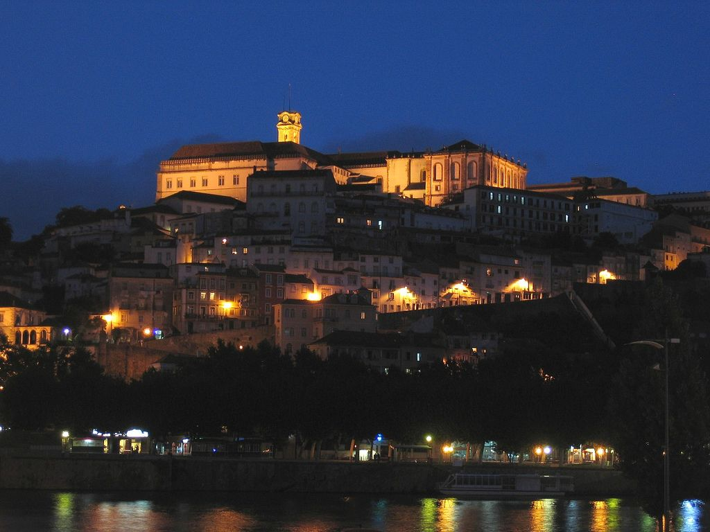 Coimbra, Portugal    http://www.carltonleisure.com/travel/flights/portugal/funchal/belfast/