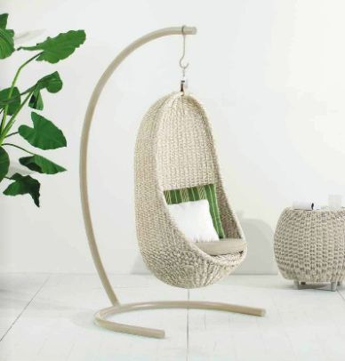 Explore Hanging Chairs, Furniture Chairs, And More!