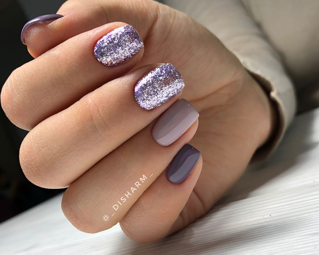Nail art inspiration : Disharm Nail master