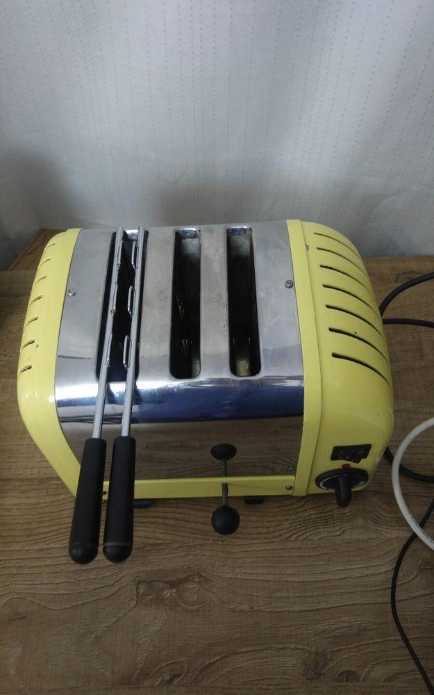 DUALIT TOASTER COMBI Haushaltsgeräte, Kleingeräte Küche, Toaster - küche bei ebay