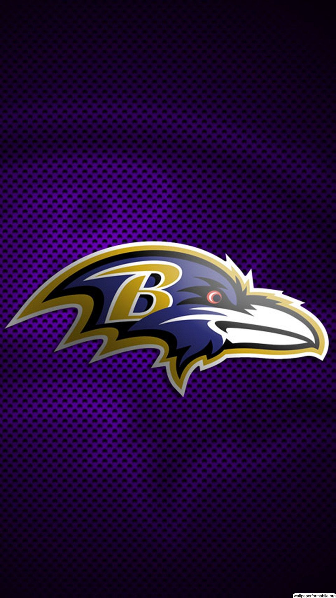 Pin by blackbeauty426 on baltimore ravens raven - Baltimore ravens wallpapers android ...
