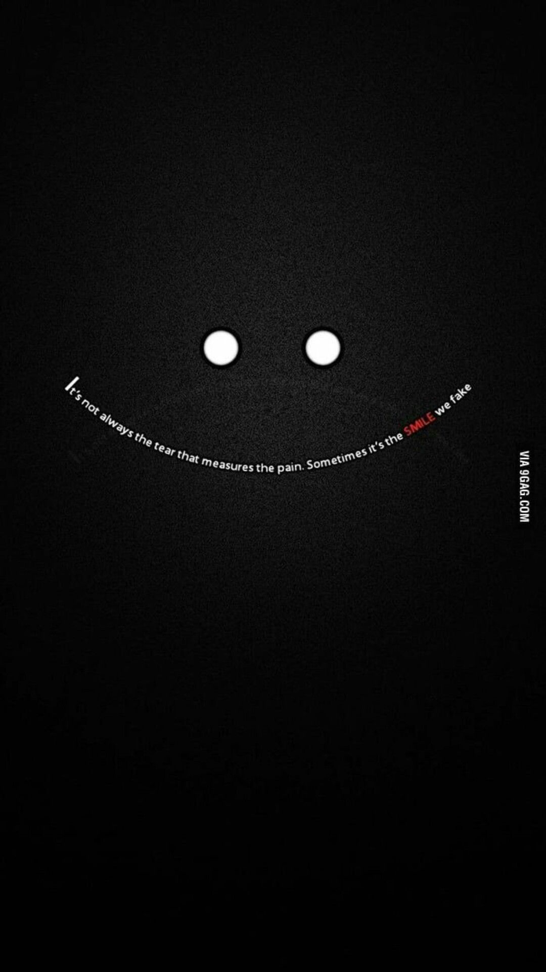 Pin on emotions are not hidden