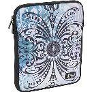 Beach Handbags Crystal Beach iPad Sleeve - Blue eBags.com