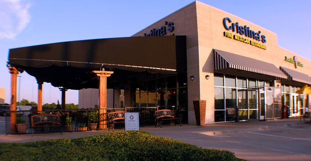 Cristina S Fine Mexican Restaurant Locations In Flower Mound Tx