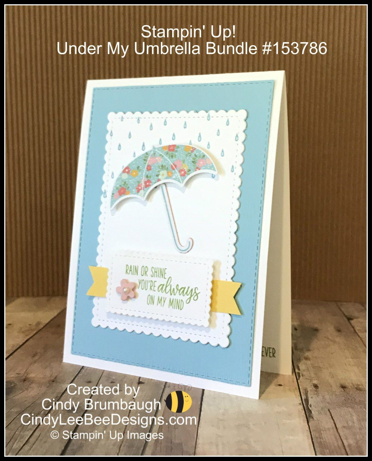 New ~ Fish and Unbrella ~ Scrapbook Paper Craft Punch