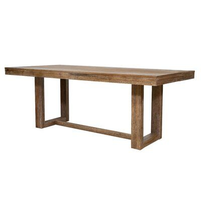 August Grove Zeno Dining Table Dining Table Dining Table In
