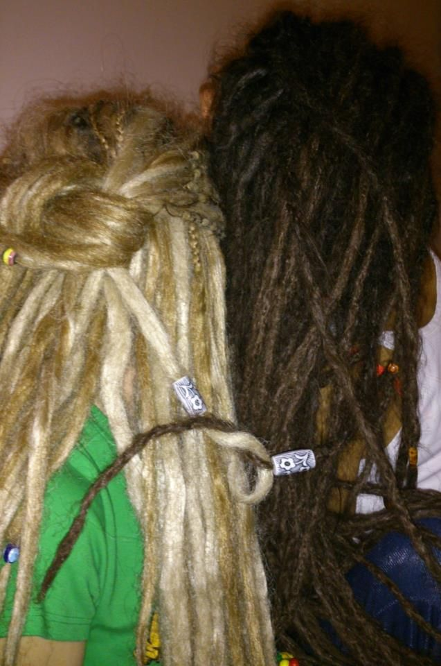 <3 Dreads