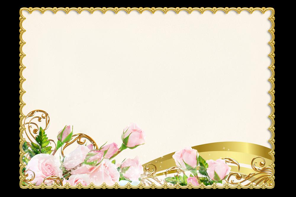 formatos para invitaciones de boda en hd gratis para