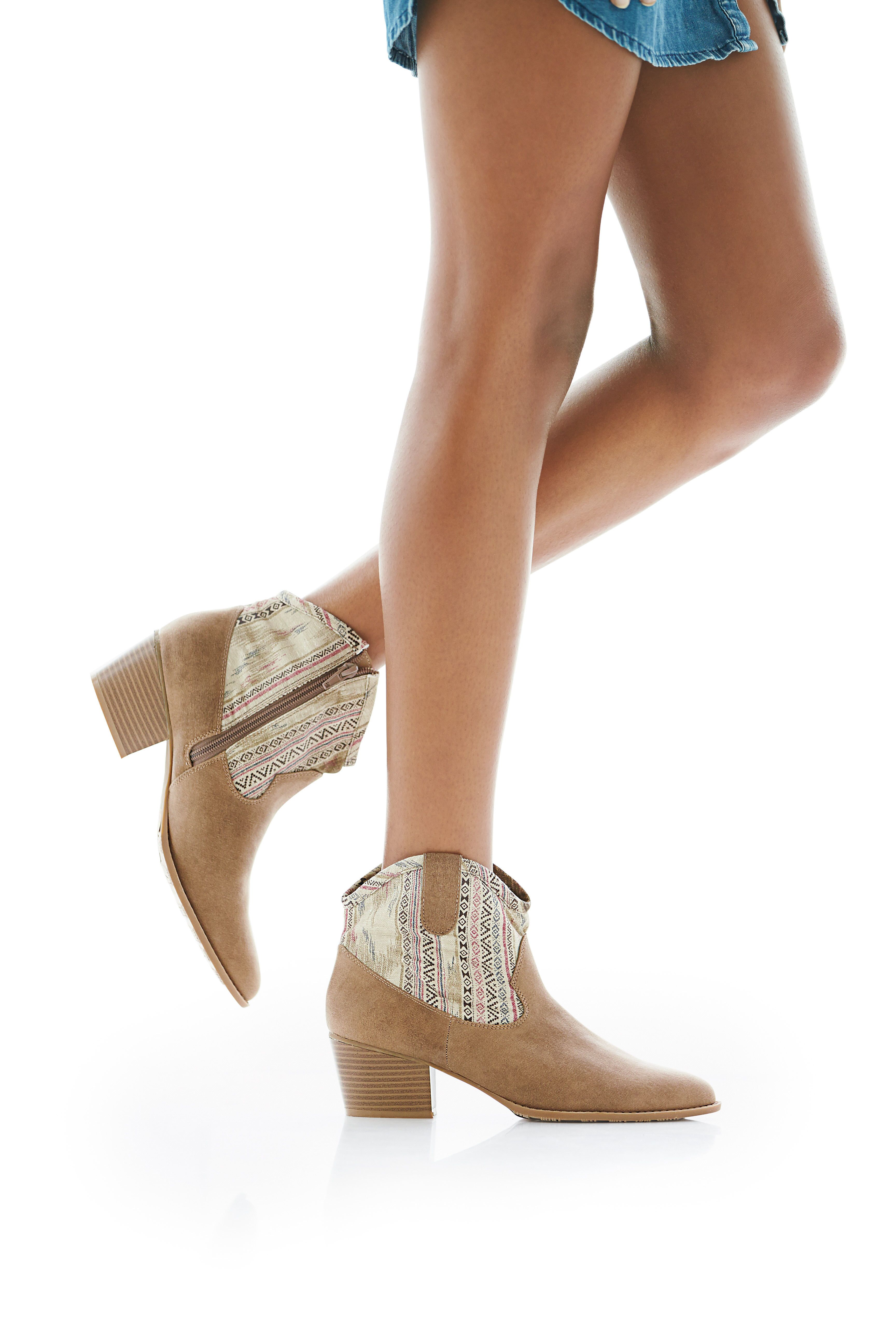 70e07c7ab8e UNLISTED It's A Hit Bootie #belk #boots | Shoes! Shoes! And More ...