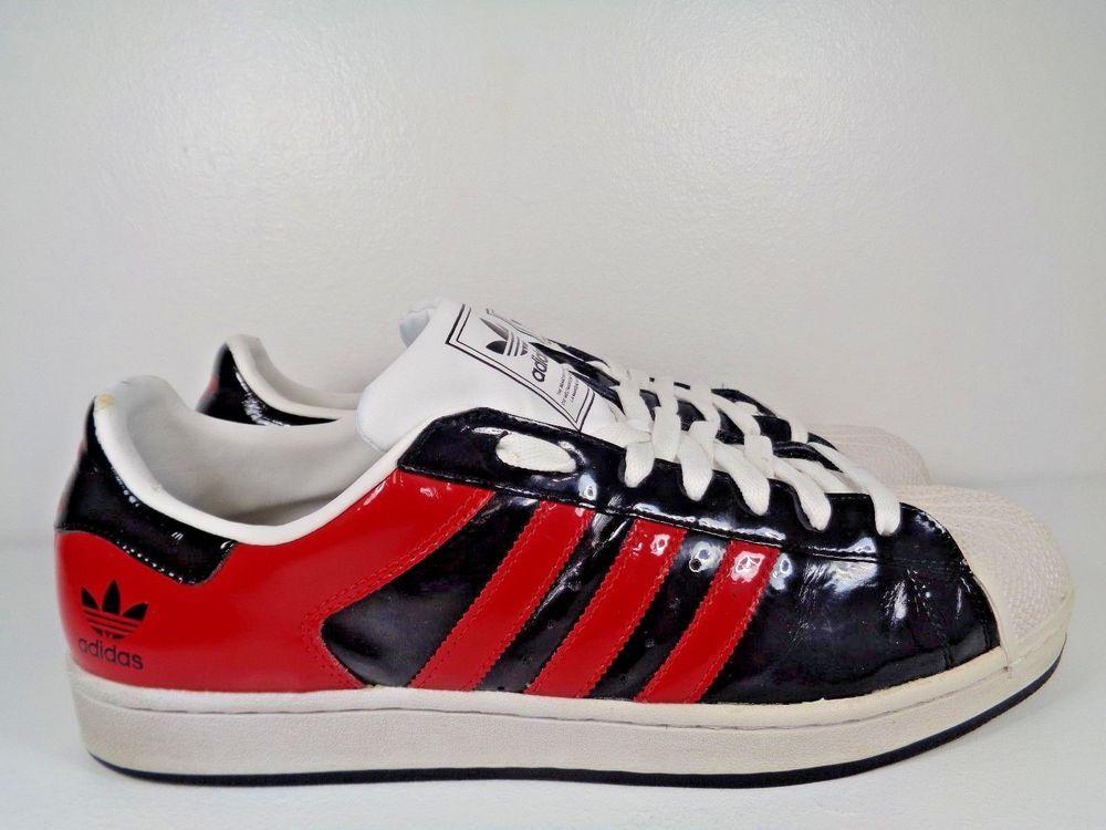 Adidas Mens Original Chicago Bulls Athletic shoes size 13 US