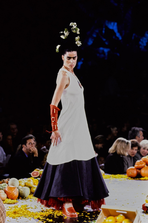 Jean Paul Gaultier Spring 1998 Ready-to-Wear Fashion Show