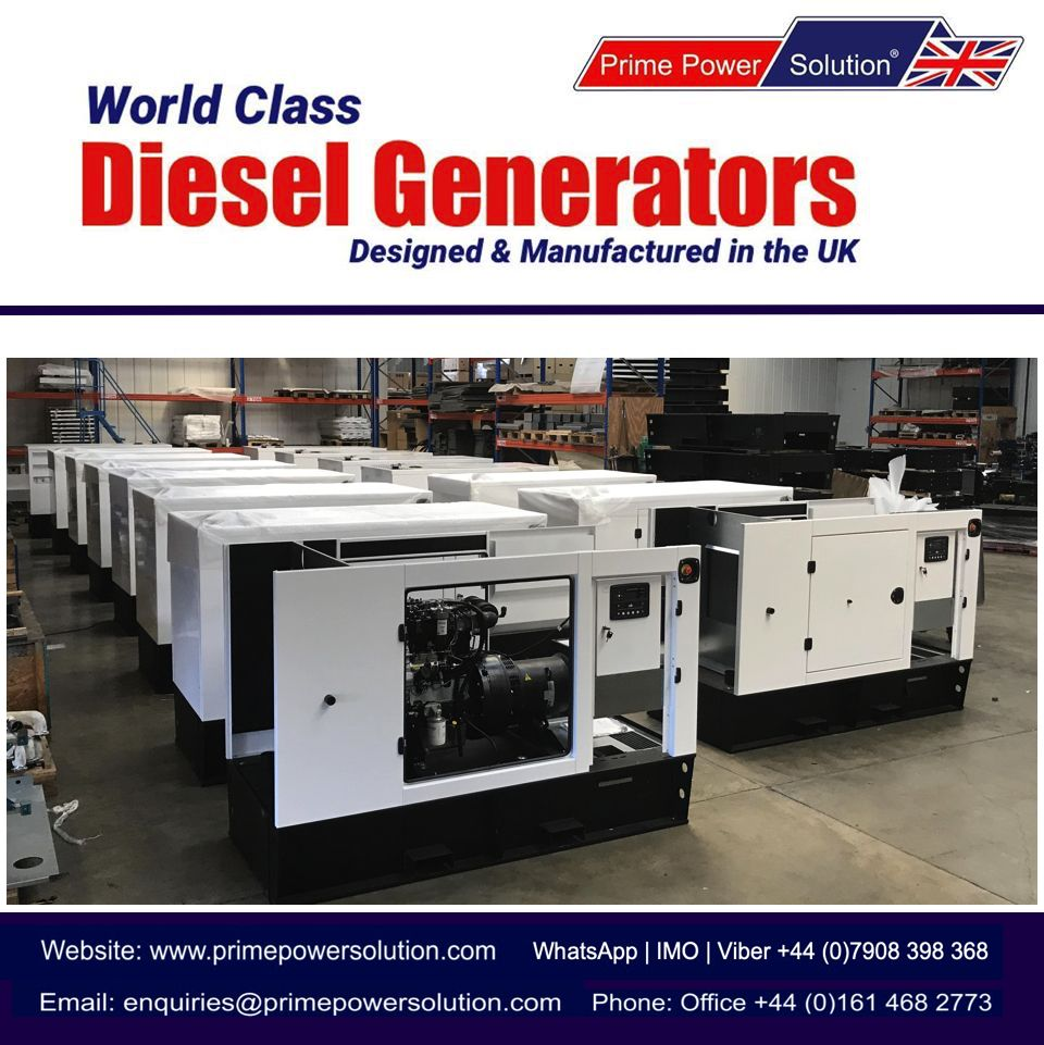 Perkins Generator Made In The Uk In 2020 Diesel Generators Diesel Generator For Sale Generators For Sale