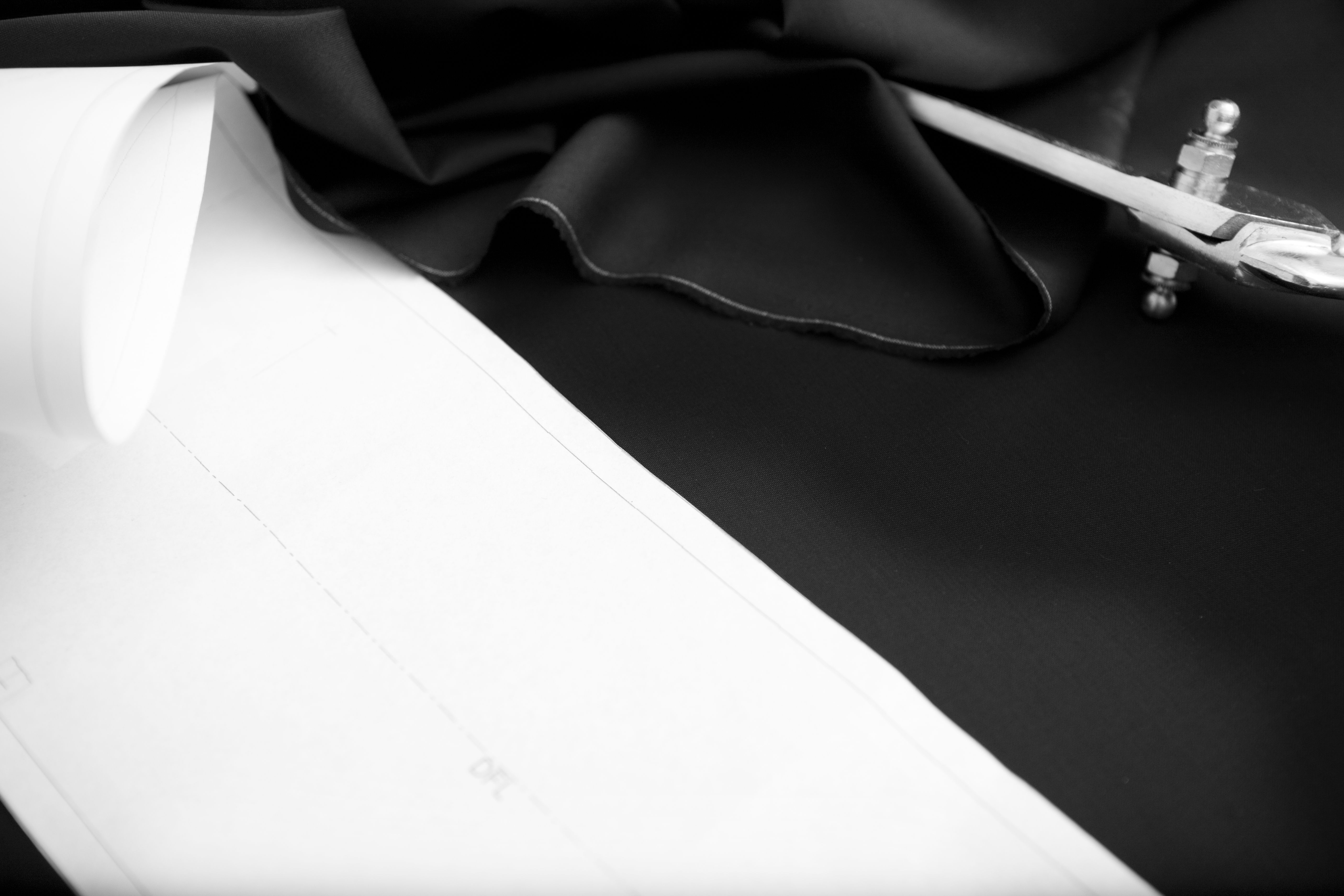 Dior Homme ateliers. Discover more on www.diormag.com