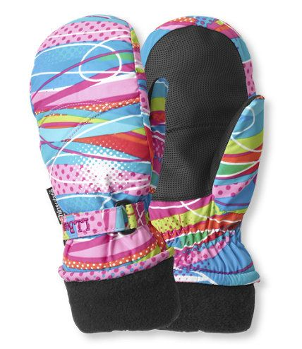cefe26ced Kids  Cold Buster Waterproof Mittens  Gloves and Mittens