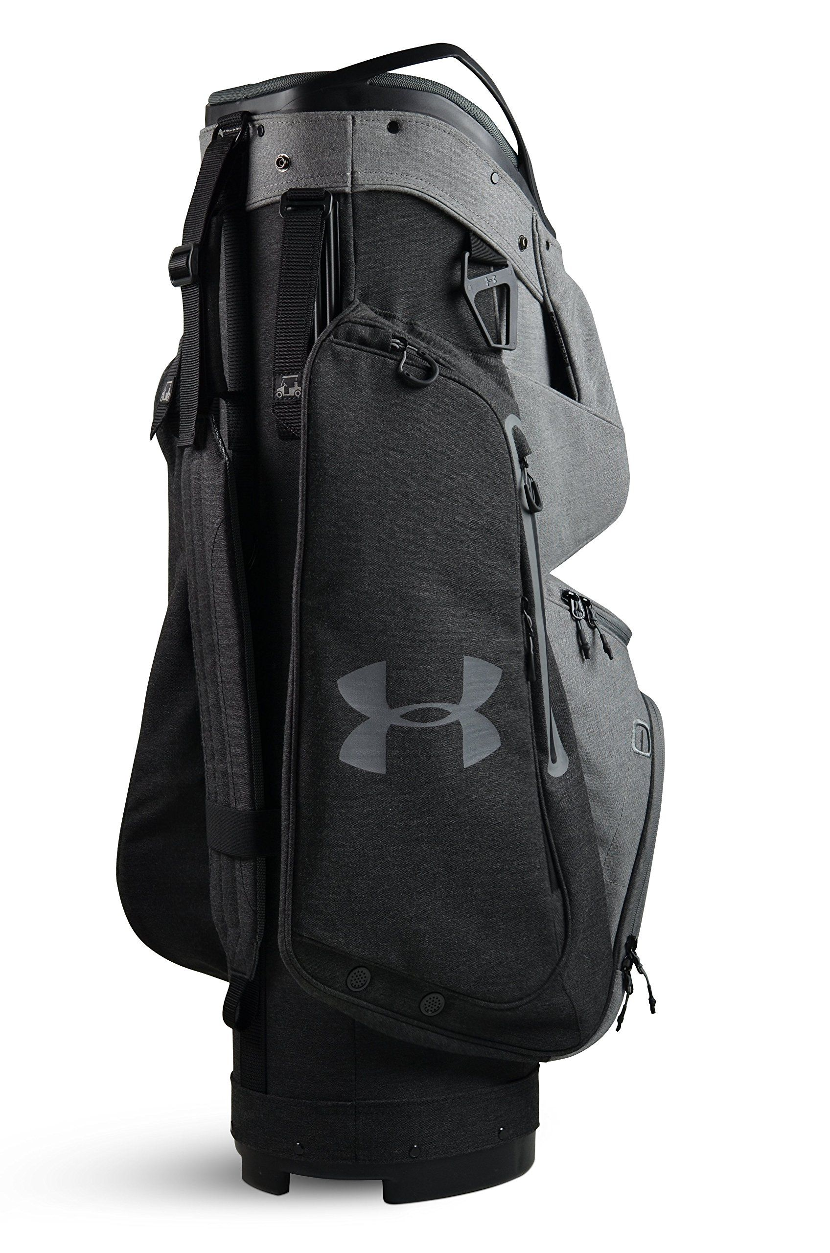 cd9d85dca6 Under Armour Storm Armada Sunbrella Cart Golf Bag Meridian Slate    You can  find out more details at the link of the image-affiliate link.  golfclubbags