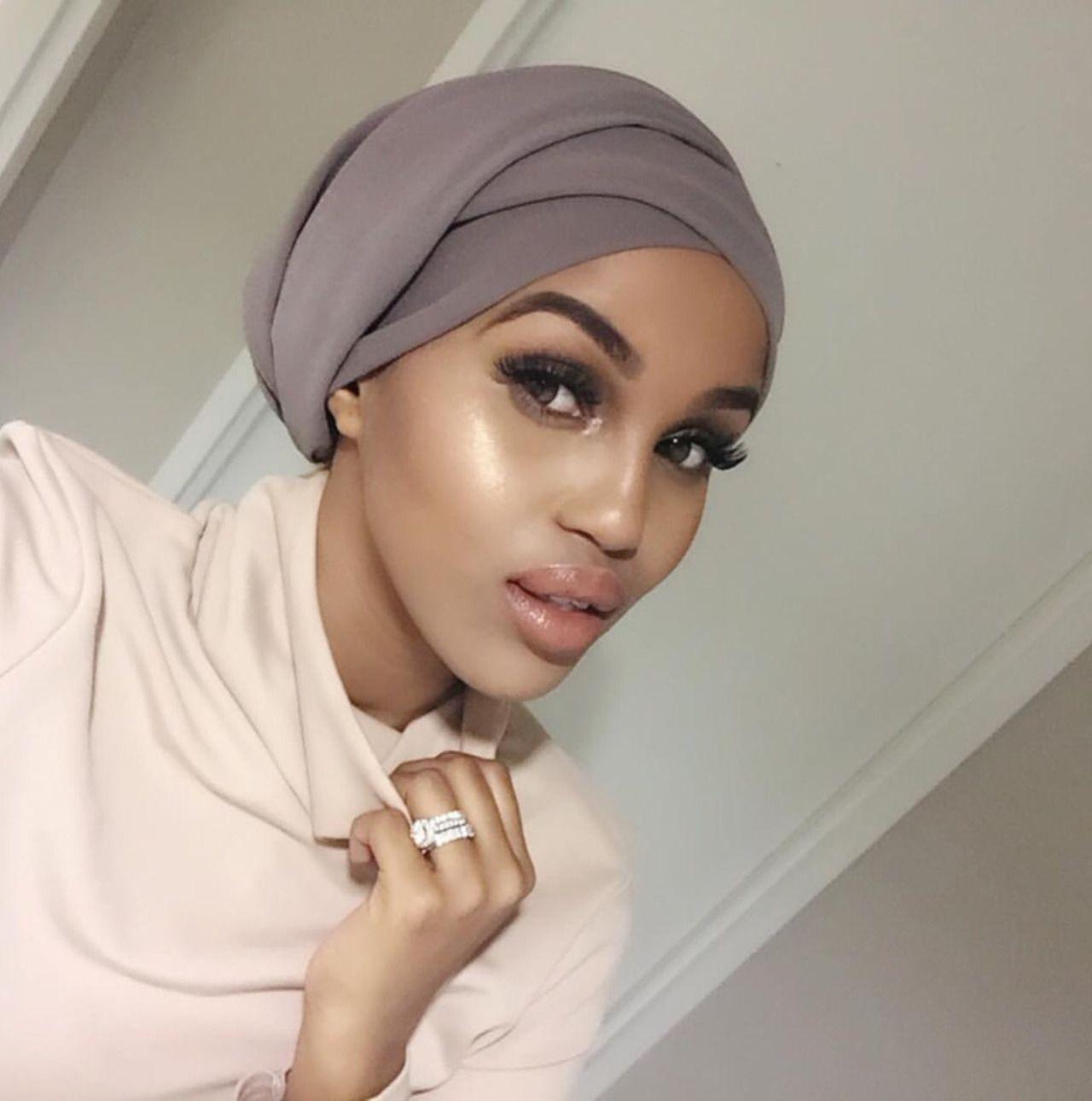 HIJAB 23+ Gambar Terupdate Tutorial Hijab Dianty Annisa Terl