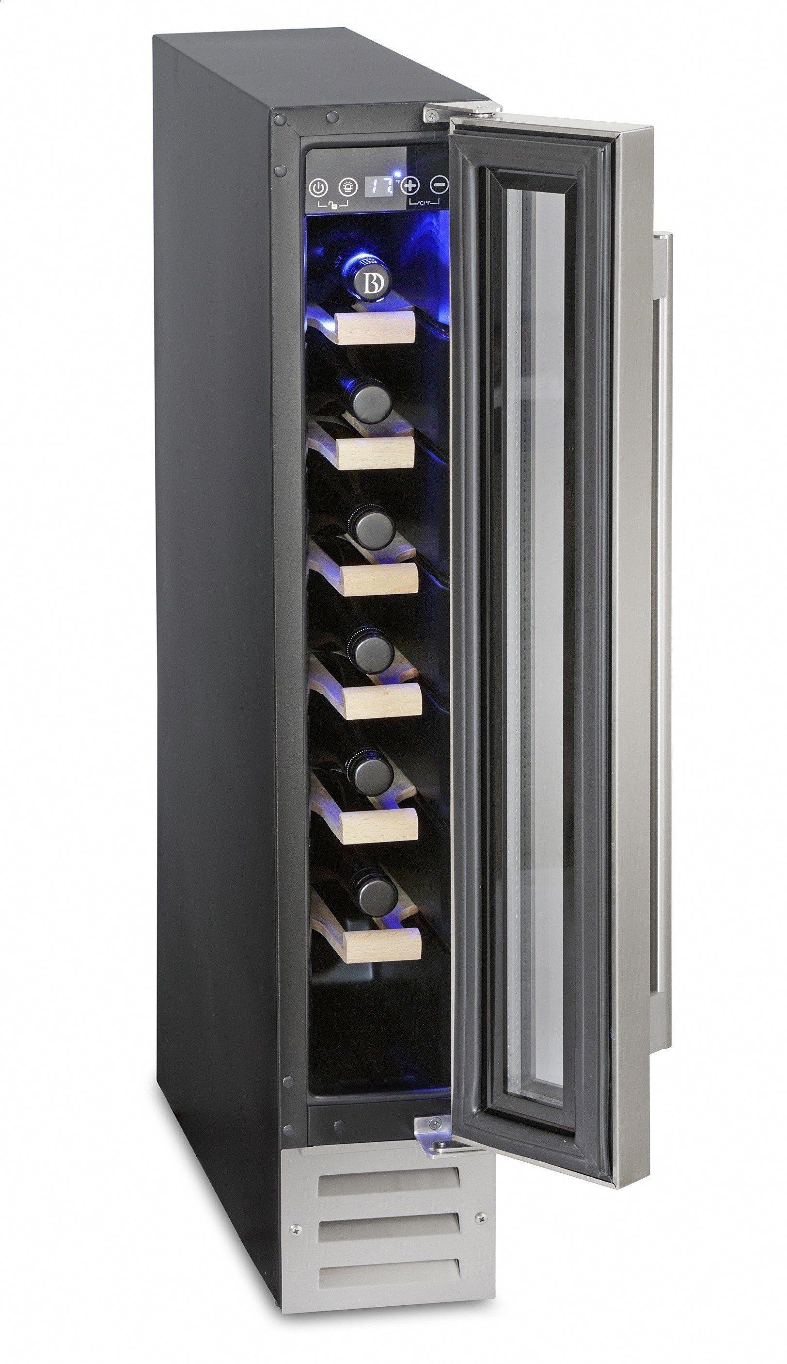 ItalianWine Wine fridge, Small wine fridge, Wine
