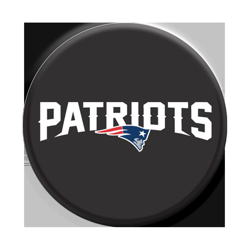 New England Patriots Logo Popsockets Popsockets Logotipos