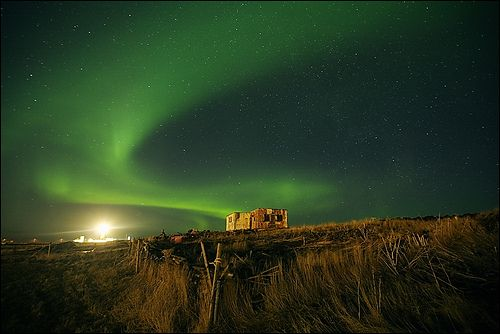 lighthouse | Flickr - Olgeir Andresson
