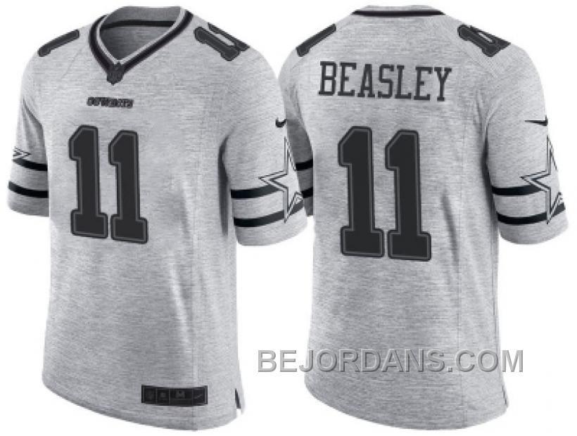 1bdf2b438d6 ... fashion jerseys bf5a8 c8f20; germany httpbejordansfree shipping 60 off nike  dallas mens nike dallas cowboys 11 cole beasley elite gray