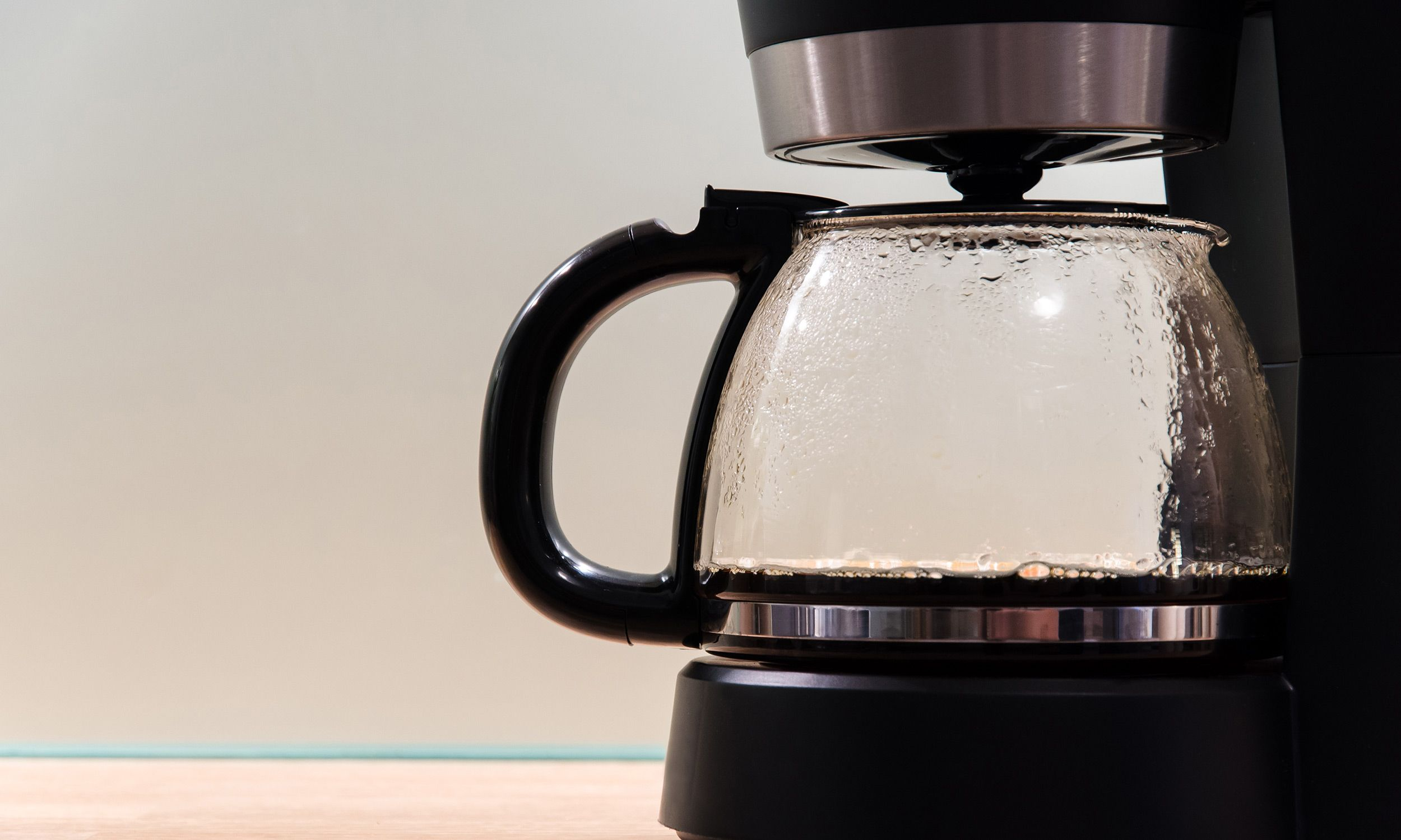 This Is the Golden Ratio of Coffee Grounds to Water