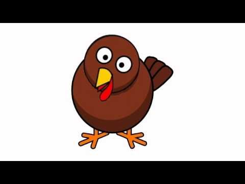 Turkey Gobble Sound Effects Interesting Things Sound