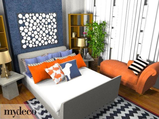 Navy Bedroom Google Search Ikea Inspired Bedroom Bedroom Decor Room Makeover