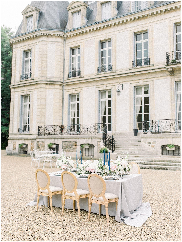 Inspiratie Om Een Fine Art Bruiloft Te Creeren Chateau