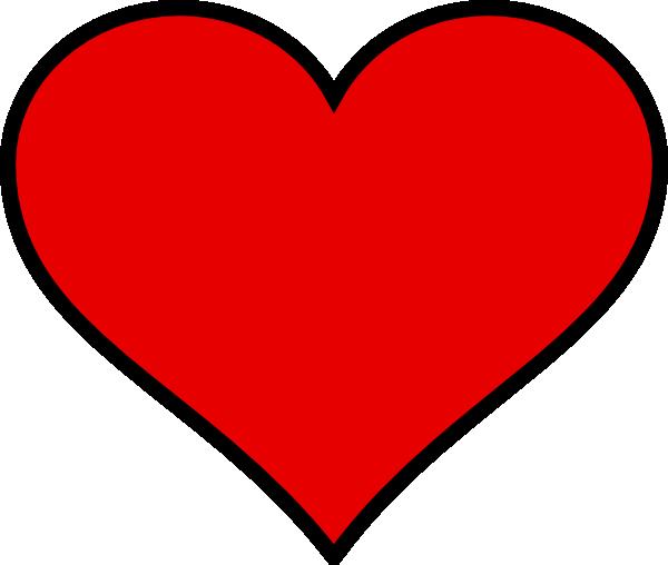 Stephen Fry On Twitter Heart Clip Art Clip Art Printable Heart Template