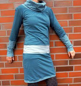 Küstenmädels: Das Shelly, mein Winterkleid