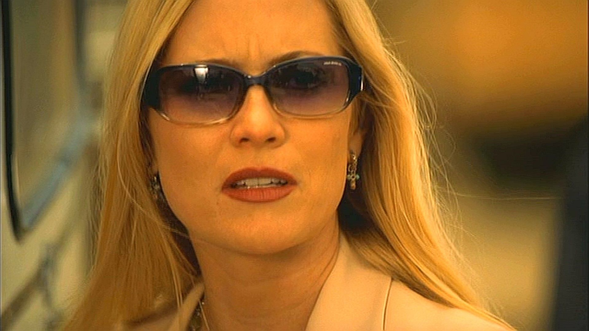 Csi Miami Det Calleigh Duquesne 37 Square Sunglasses Women Sunglasses Women Women