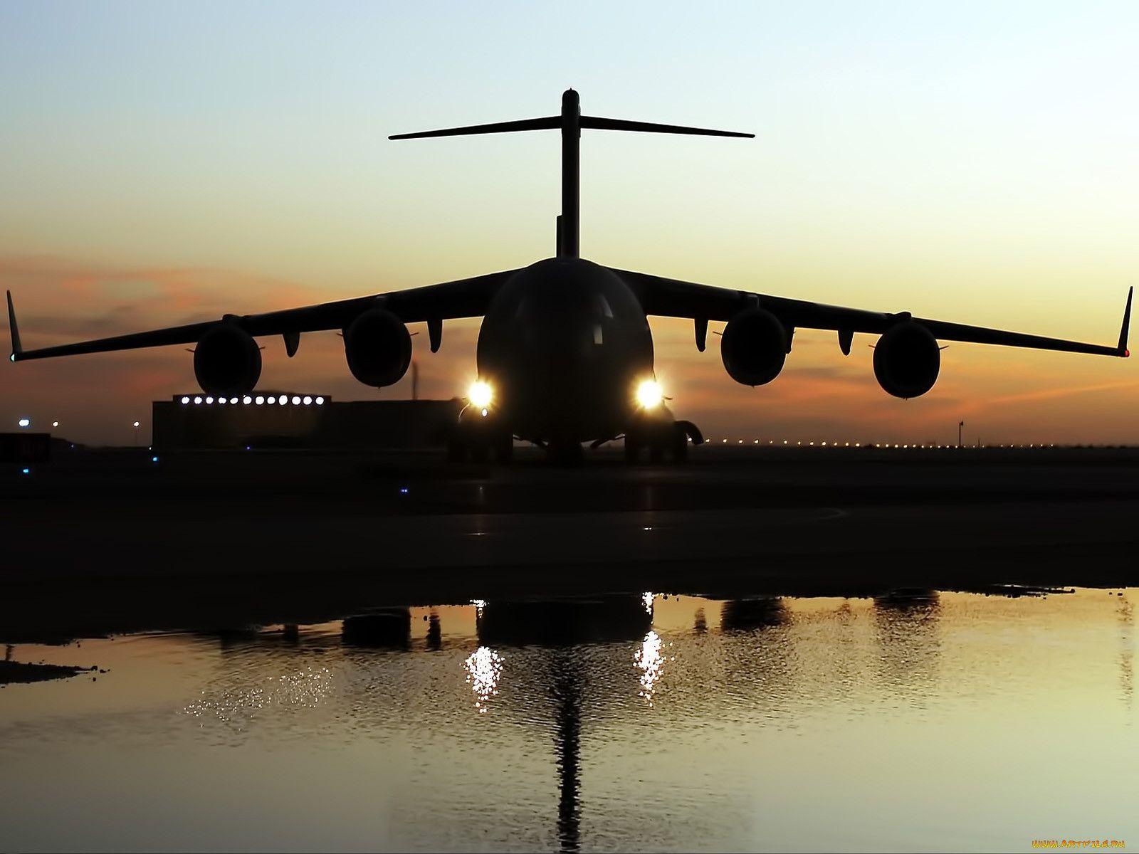 Обои ii, 130W, полоса, stinger, Самолёт. Авиация foto 11