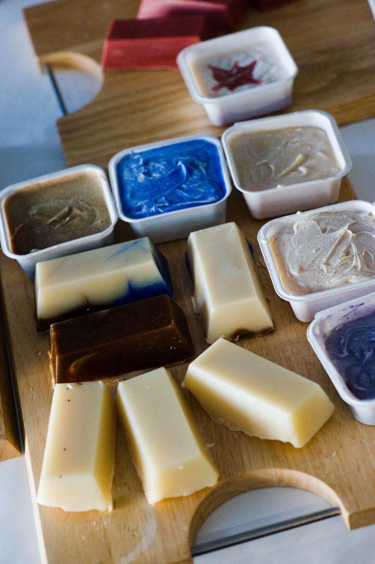 Мыло ручной работы фото рецепты для начинающих