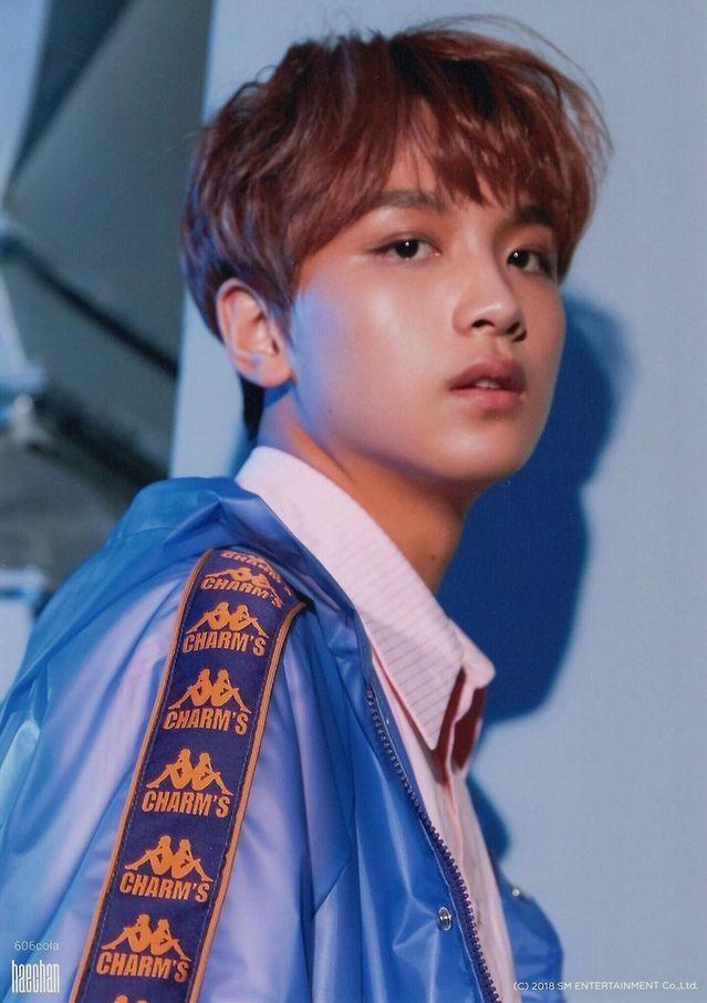 Haechan NCT | K-Pop | Nct, Nct dream, Nct 127