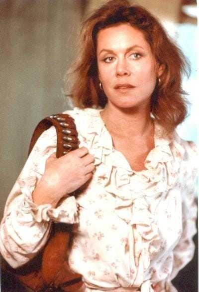 GREAT ACTRESSES: Elizabeth Montgomery