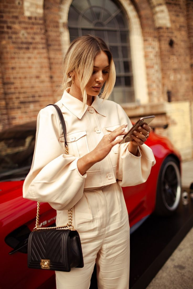 MBFWA 2019: The best street style from day one, #best #first #mbfwa #str … – dresses