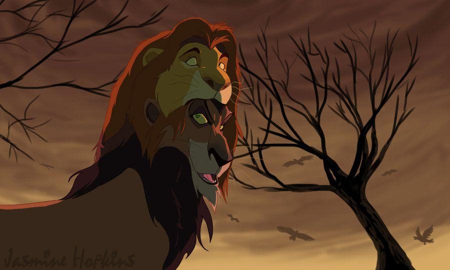 Lion King Rug Home Decor