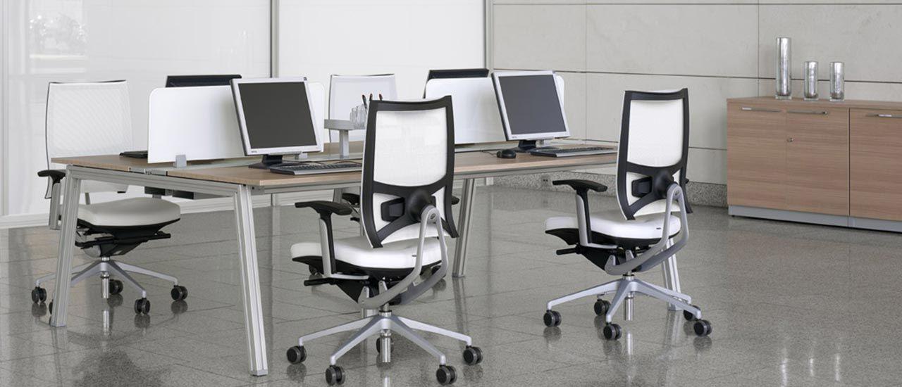 Muebles de oficina Madrid | Mobiliario de oficina, sillas y mesas de ...